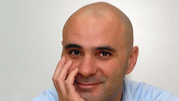 מני אברהמי (צילום יפעת בקרת פרסום)